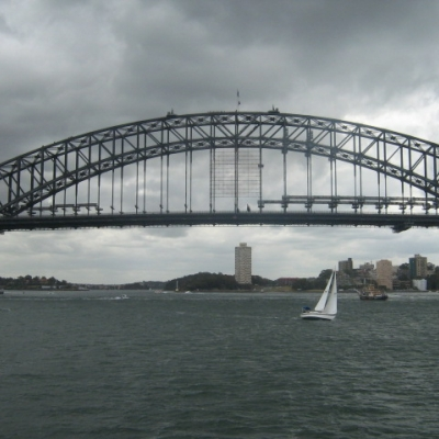 Sydney - Australia 2009