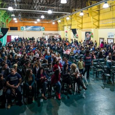 Acto Académico 2018
