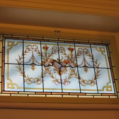 Inglaterra 2015 - 21 de enero. Russel Cotes Museum