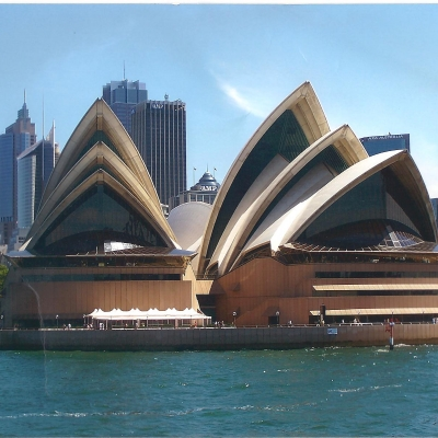 Sydney - Australia 2007