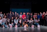 Acto Academico 2019