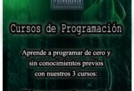 Curso de Programacion y Ensamble de Redes