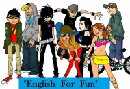 English for Fun 2016