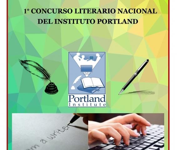 1º Concurso Literario Nacional del Instituto Portland